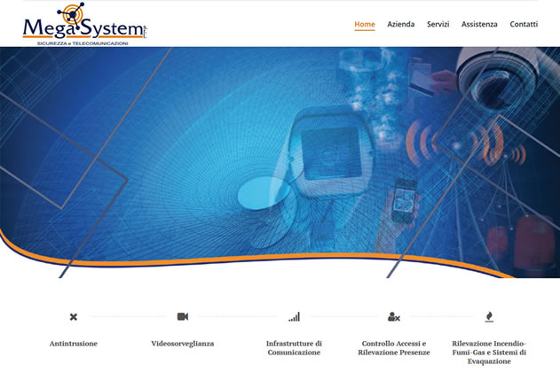 MegaSystemSecurity - www.setteweb.it