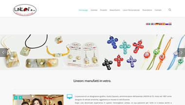Lineon: gioielli d'autore