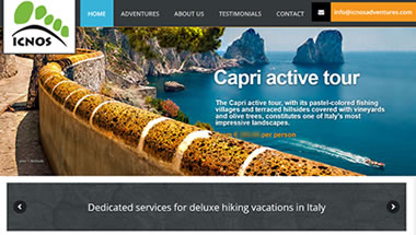 Icnos Adventures - www.setteweb.it
