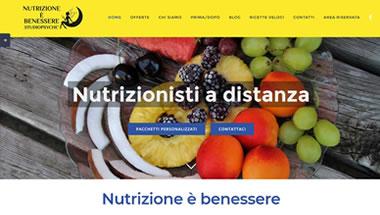Studio Nutrizione è Benessere - Setteweb.com
