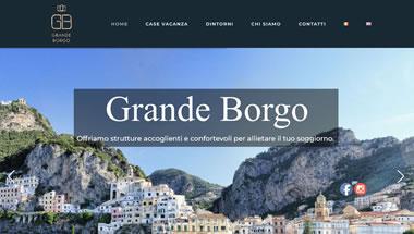 Grande Borgo Costa Amalfi - Setteweb.com