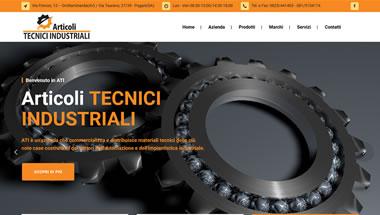 ATI - Articoli Tecnici Industriali - 7Web Setteweb.com
